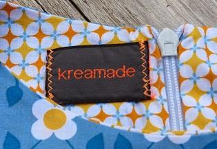 kreamade_label