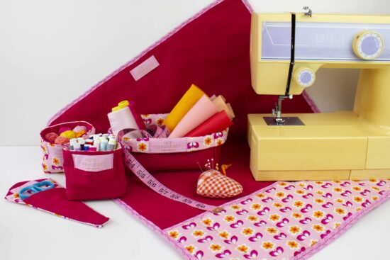 organise your sewingtools